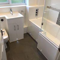 Edmonds Bathroom 1