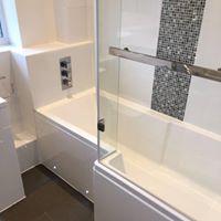 Edmonds Bathroom 8