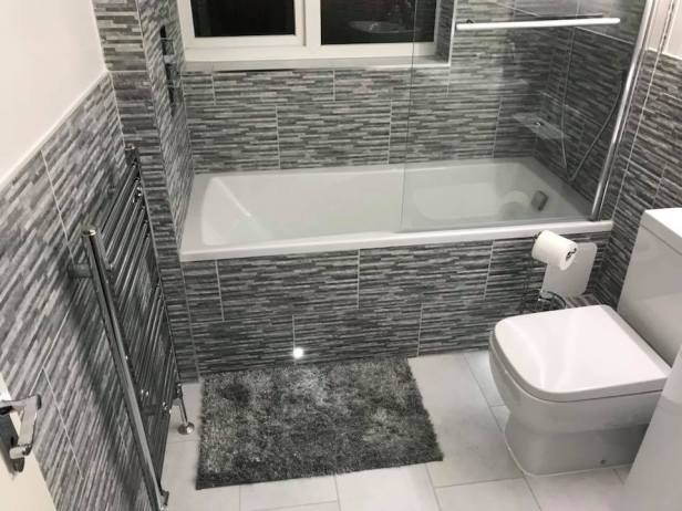 Harrington Bathroom 1
