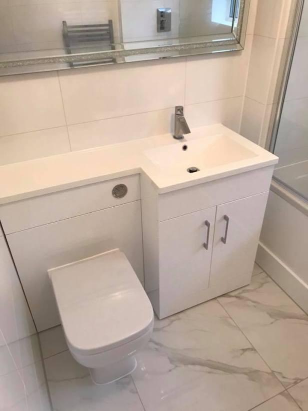 Veasey Bathroom 1