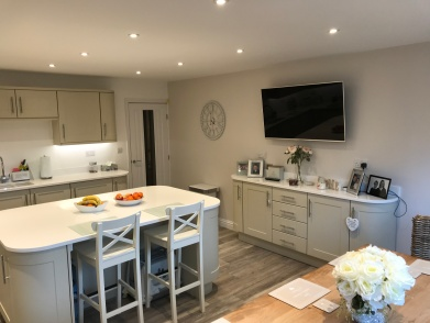 Williams kitchen 2